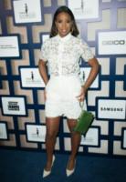 Kelly Rowland - Los Angeles - 19-02-2015 - In primavera ed estate, le celebrity vanno in bianco!