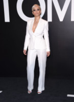 Rita Ora - Hollywood - 23-02-2015 - In primavera ed estate, le celebrity vanno in bianco!