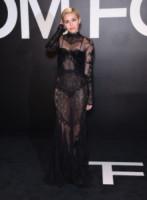 Miley Cyrus - Hollywood - 23-02-2015 - Oscar 2015: il red carpet si fa sexy!