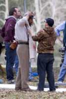 Matthew McConaughey - New Orleans - 21-02-2015 - Matthew McConaughey in versione crocerossino…d'epoca