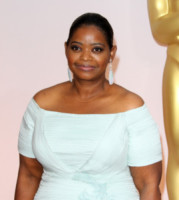 Octavia Spencer - Los Angeles - 22-02-2015 - Oscar 2015: le dive scelgono gioielli preziosi e… vistosi!
