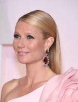 Gwyneth Paltrow - Hollywood - 22-02-2015 - Oscar 2015: le dive scelgono gioielli preziosi e… vistosi!