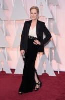 Meryl Streep - Hollywood - 22-02-2015 - Oscar 2015: il red carpet si fa sexy!