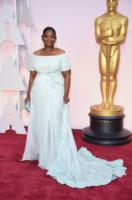 Octavia Spencer - Hollywood - 22-02-2015 - Oscar 2015: le più eleganti sul red carpet