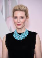 Cate Blanchett - Hollywood - 22-02-2015 - Oscar 2015: le dive scelgono gioielli preziosi e… vistosi!