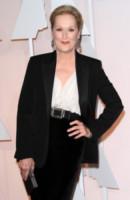 Meryl Streep - Los Angeles - 22-02-2015 - Oscar 2015: le dive scelgono gioielli preziosi e… vistosi!