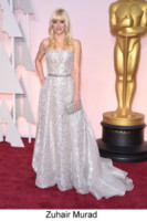Anna Faris - Hollywood - 22-02-2015 - Oscar 2015: tutti gli stilisti sul red carpet