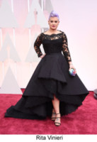 Kelly Osbourne - Hollywood - 22-02-2015 - Oscar 2015: tutti gli stilisti sul red carpet