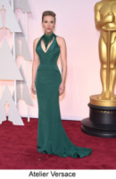 Scarlett Johansson - Hollywood - 22-02-2015 - Oscar 2015: tutti gli stilisti sul red carpet