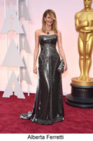 Laura Dern - Hollywood - 22-02-2015 - Oscar 2015: tutti gli stilisti sul red carpet