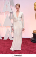 Faith Hill - Hollywood - 22-02-2015 - Oscar 2015: tutti gli stilisti sul red carpet