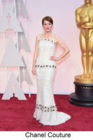 Julianne Moore - Hollywood - 22-02-2015 - Oscar 2015: tutti gli stilisti sul red carpet
