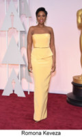 Jennifer Hudson - Hollywood - 22-02-2015 - Oscar 2015: tutti gli stilisti sul red carpet