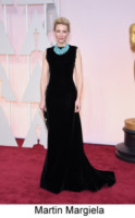 Cate Blanchett - Hollywood - 22-02-2015 - Oscar 2015: tutti gli stilisti sul red carpet