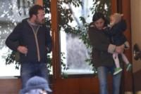 Eugenio Zoffili, Giulia Martinelli - Milano - 23-02-2015 - Eugenio Zoffili: la serpe in seno a Matteo Salvini
