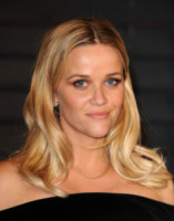 Reese Witherspoon - West Hollywood - 22-02-2015 - Occhiaie: segni del tempo o segni… di fascino?