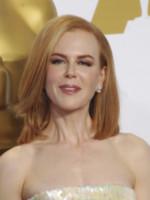 Nicole Kidman - Los Angeles - 23-02-2015 - Nicole Kidman, la donna da 7 milioni di dollari… in gioielli!