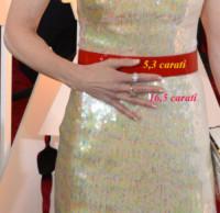 Nicole Kidman - Los Angeles - 22-02-2015 - Nicole Kidman, la donna da 7 milioni di dollari… in gioielli!