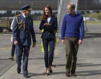 Principe William, Kate Middleton - Auckland - 11-04-2014 - Celebrity, non solo grandi firme: anche il low cost!