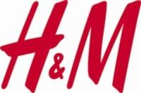 Logo H&M - 27-02-2015 - Celebrity, non solo grandi firme: anche il low cost!