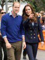 Principe William, Kate Middleton - 11-04-2014 - Celebrity, non solo grandi firme: anche il low cost!
