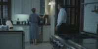House of cards, Robin Wright, Kevin Spacey - Washington - 06-03-2015 - L'addio (inquietante) di Robin Wright ad House of Cards