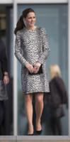 Kate Middleton - Margate - 11-03-2015 - Kate e il riciclo: quel Matthew Williamson l'ha già indossato!