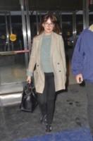 Dakota Johnson - New York - 14-03-2015 - In carrozza! Anche il viaggio ha il suo dress code