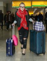 Dakota Fanning - New York - 22-03-2015 - Ecco le celebrity che fanno uno strappo alla regola… dei jeans