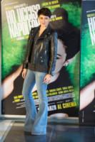 Giorgia Farina - Roma - 24-03-2015 - Corsi e ricorsi fashion: dagli anni '70 ecco i pantaloni a zampa