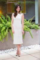 Ilaria Spada - Roma - 30-03-2015 - In primavera ed estate, le celebrity vanno in bianco!