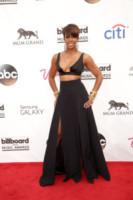 Kelly Rowland - Las Vegas - 18-05-2014 - Top Crop & company: pancini al vento sul red carpet
