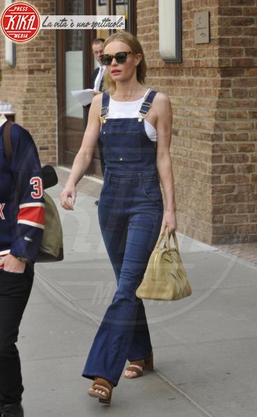 Kate Bosworth - Manhattan - 16-04-2015 - La salopette: dai cantieri ai salotti dello star system