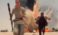 Daisy Ridley, Star Wars Il Risveglio della Forza, John Boyega - Los Angeles - 17-04-2015 - Star Wars VIII, sarà lei ad affiancare Daisy Ridley?