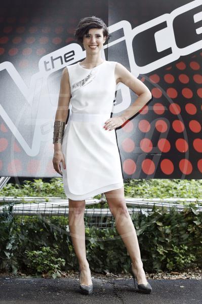 Valentina Correani - Milano - 28-04-2015 - In primavera ed estate, le celebrity vanno in bianco!