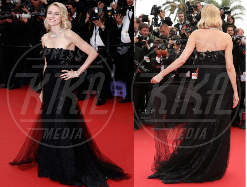 Naomi Watts - Cannes - 15-05-2015 - Cannes 2015: Vade retro abito! Le scelte delle star