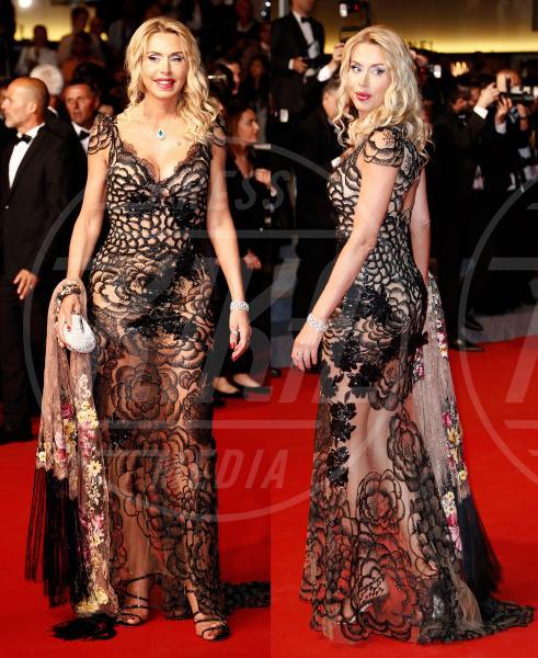 Valeria Marini - Cannes - 15-05-2015 - Cannes 2015: Vade retro abito! Le scelte delle star