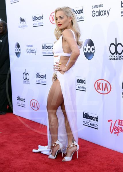 Rita Ora - Los Angeles - 17-05-2015 - In primavera ed estate, le celebrity vanno in bianco!