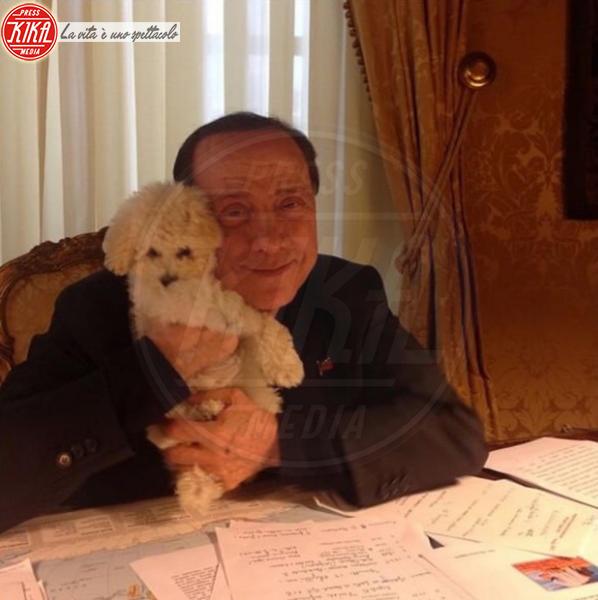 Silvio Berlusconi - Milano - 21-05-2015 - Silvio Berlusconi ricoverato per scompenso cardiaco