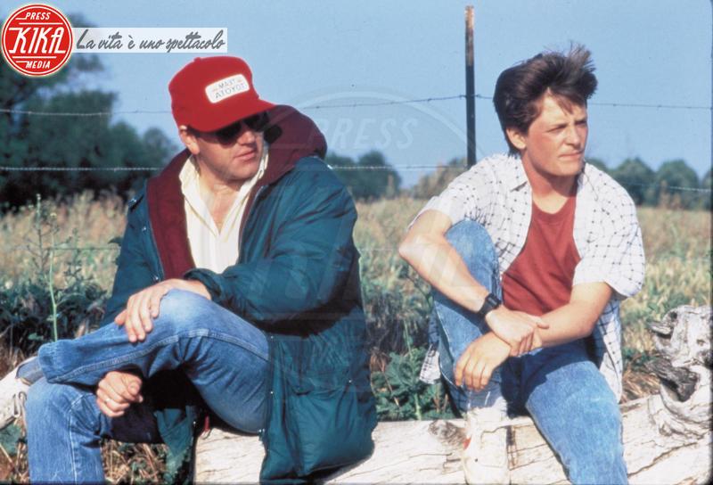 Ritorno al futuro, Michael J. Fox, Robert Zemeckis - 01-01-1985 - Svelata la data di uscita del nuovo film di Robert Zemeckis