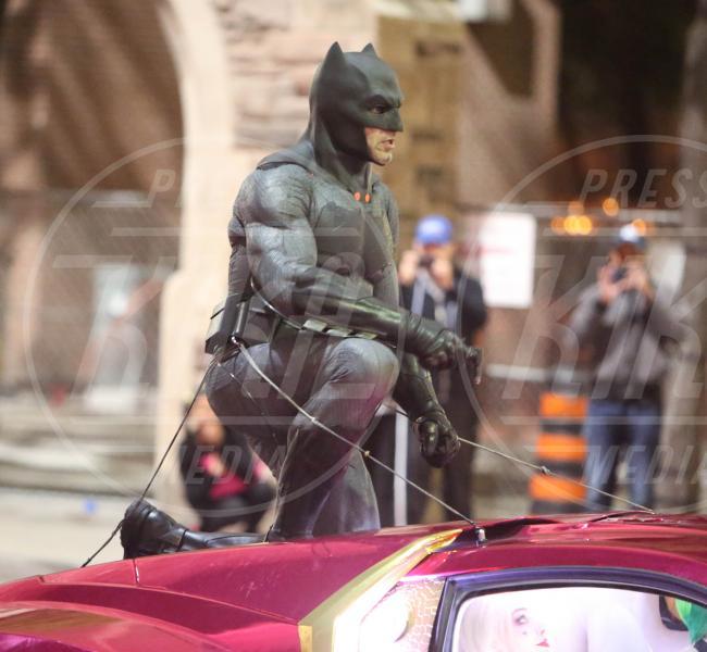 Ben Affleck - Toronto - 27-05-2015 - Suicide Squad: ecco svelato il ruolo di Batman nella vicenda