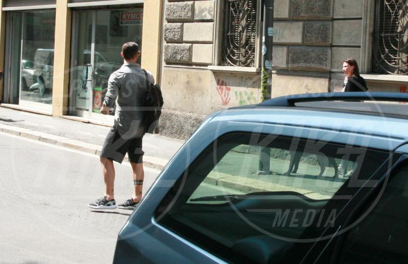 Stefano De Martino - Milano - 29-05-2015 - Stefano De Martino, ma dove vai senza Belen?