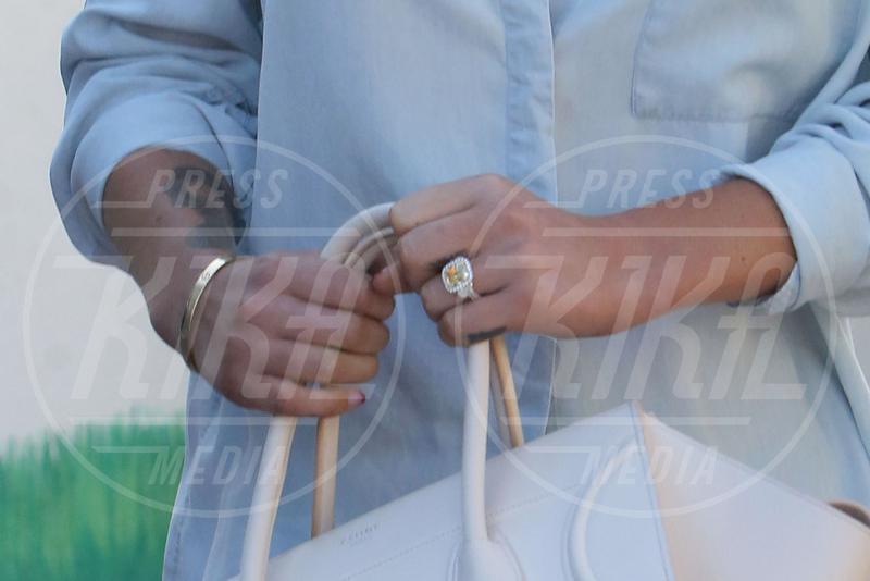 Iggy Azalea - Los Angeles - 02-06-2015 - Anelli di fidanzamento delle star: qual è il vostro preferito?