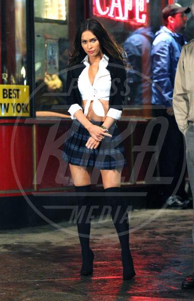 Megan Fox - New York - 02-06-2015 - New Girl, Megan Fox è pronta a tornare per la sesta stagione