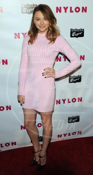 Chloe Grace Moretz - Hollywood - 14-05-2013 - Fashion revival: dagli anni '60 tornano i quadretti Vichy