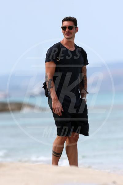 Stefano De Martino - Formentera - 14-06-2015 - Belen-De Martino: fuga d'amore a Formentera