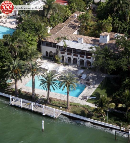 Villa Phil Collins - Miami - 17-06-2015 - Sognare non costa nulla: ecco le piscine delle star