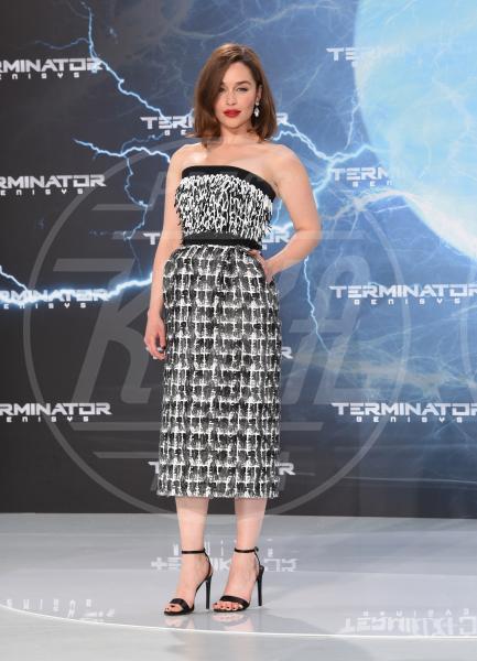 Emilia Clarke - Berlino - 21-06-2015 - Emilia Clarke è la donna più sexy per Esquire