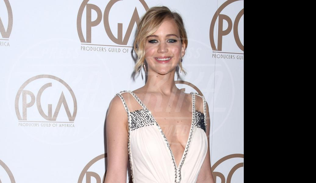 Jennifer Lawrence - Los Angeles - 24-01-2015 - Jennifer Lawrence sarà Marita Lorenz, l'amante di Fidel Castro