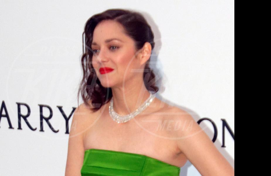 Marion Cotillard - Cannes - 21-05-2015 - Svelata la data di uscita del nuovo film di Robert Zemeckis